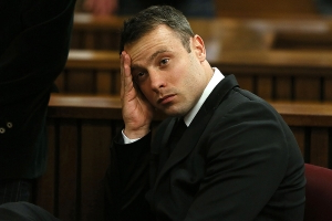 Paralympian Oscar Pistorius' Life and Murder Trial Explored in New ESPN Doc — Watch Trailer