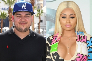 Blac Chyna's Request to Have Court Dismiss Rob Kardashian's Assault and Battery Lawsuit Is Denied