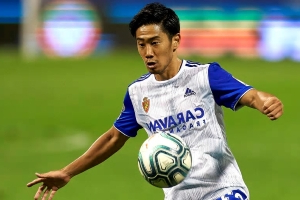 A question of money: does Shinji Kagawa have to leave Real Zaragoza?