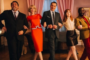 Excluded. Les Petits Meurtres d'Agatha Christie: discover the extraordinary making-of of the musical episode with which the series bids farewell (VIDEO)