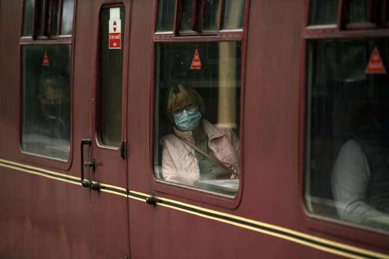 The coronavirus pandemic has forced a reckoning for Britain on how to manage its long-suffering rail service