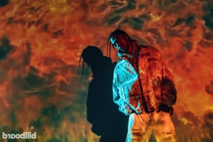 Travis Scott's 'Franchise' Is Arriving This Week