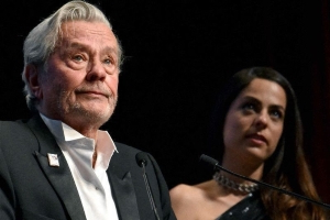Alain Delon breaks the silence and makes a huge revelation about his ex, Romy Schneider!