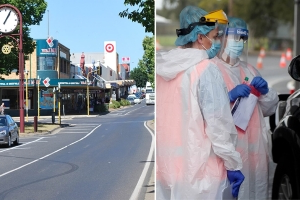 COVID-19 outbreak in Colac may have been sparked by swingers party