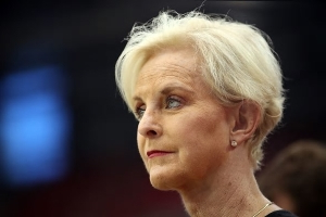 Trump Tweets 'Never a Fan of John' After Cindy McCain Endorses Biden