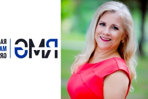 Andrea Simon Joins Rain Management Group As Partner, RMG Merges With Andrea Simon Entertainment