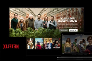 Taxes: Neflix finally ready to pay its due in France