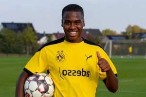 In Sancho's footsteps – Bynoe-Gittens swaps Man City for Borussia Dortmund