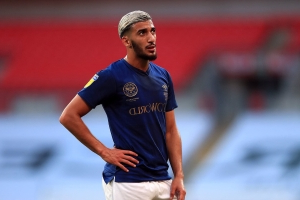 Fulham launch late bid to hijack Crystal Palace move for Said Benrahma