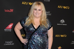 Rebel Wilson dating Jacob Busch