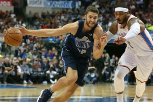 "NBA professional Kleber wants to be even more ""effective"""
