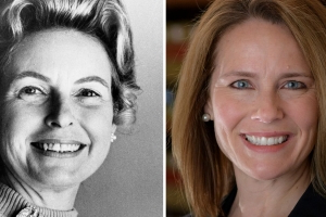 Amy Coney Barrett and the Triumph of Phyllis Schlafly