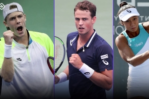 French Open 2020: Breaking down the draw for every Canadian competing at Roland Garros