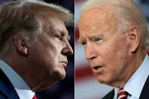 Rex Murphy: As Biden and Trump prepare for the first debate, the stakes couldn't be higher