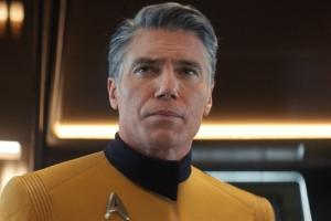 'Star Trek: Strange New Worlds' will warp us all into Captain Pike's backstory