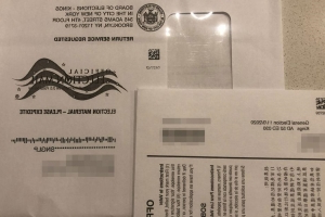 NYC elections board says nearly 100,000 Brooklyn voters received wrong ballot return envelopes
