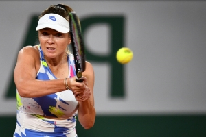 Roland Garros star 'worried' by jet's sonic boom