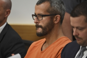 Where Is Chris Watts Now? 'American Murder' Subject Hasn't Been in Jail For Long