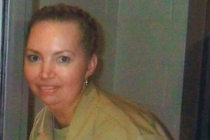 US schedules 1st federal execution of woman in nearly 70 years