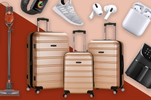 Travel Amazon S Early Holiday Deals Are Here And They Re Just As Good As Prime Day Discounts Pressfrom Us
