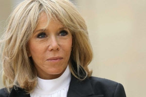 Brigitte Macron: her very personal tribute to Samuel Paty