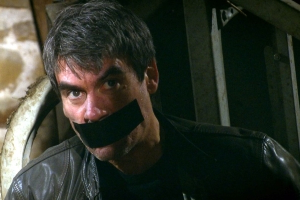 Emmerdale's Cain Dingle to be kidnapped in new storyline