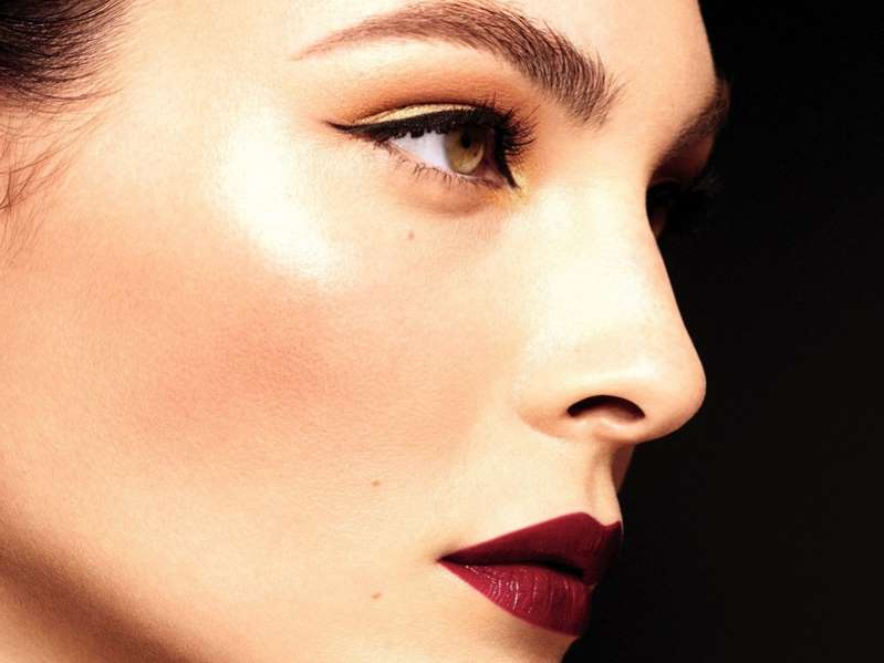 Make-up-Trends im Herbst 2020: Eyeliner Chanel