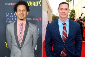 Eric Andre Opens Up About How John Cena Accidentally Sent Him to the Hospital After a Stunt Gone Wrong