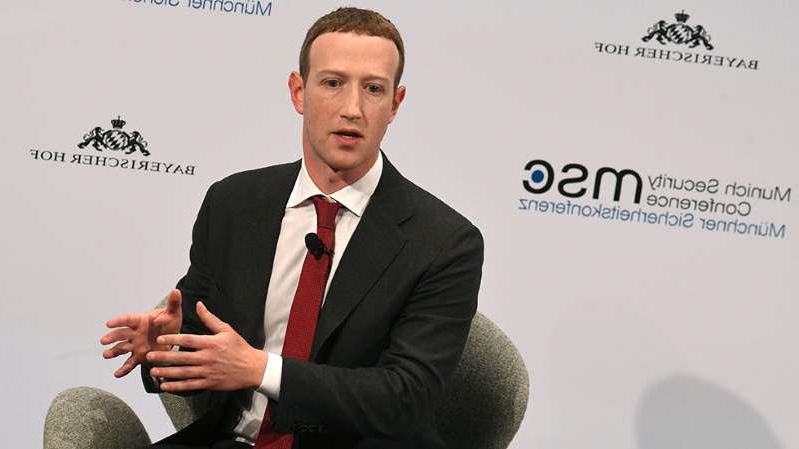 Mark Zuckerberg wearing a suit and tie: Facebook, Twitter CEOs to testify before Senate Judiciary Committee on Nov. 17