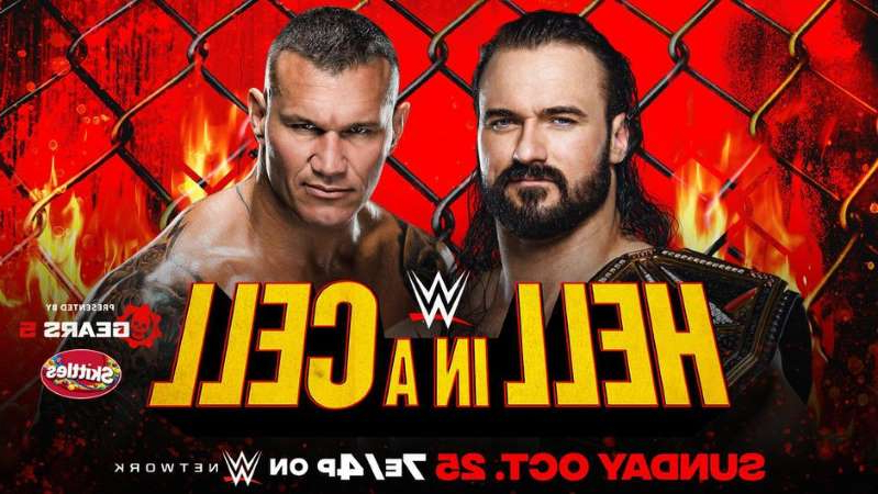 Drew Galloway, Randy Orton are posing for a picture: WWE