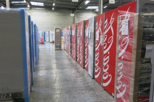 Les Ulis: the Coca-Cola bottler closes its technical center, several employees on the