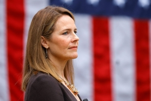 The Left Doesn't Fear Amy Coney Barrett, It Fears the Constitution