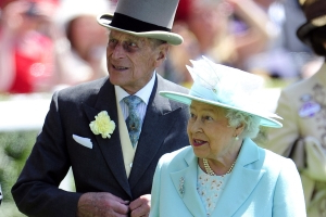 Entertainment Second Lockdown The Queen Is Returning To Windsor With Prince Philip Pressfrom Canada