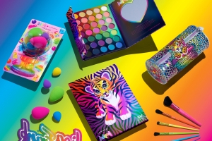 Style Morphe S New Lisa Frank Makeup Collab Was Made For 90s Kids Pressfrom Us My best friend, sister, and i had a lisa frank club in the cedar closet of the basement. pressfrom