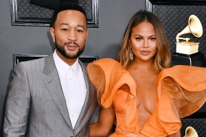 Chrissy Teigen and John Legend Open Up About Their 'Grief' as They Announce New Charity Initiative