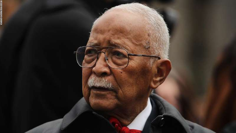 Download David Dinkins Jr Wikipedia