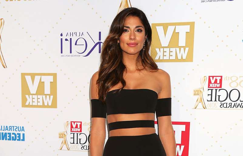 Pia Miller reveals engagement to multi-millionaire Patrick Whitesell