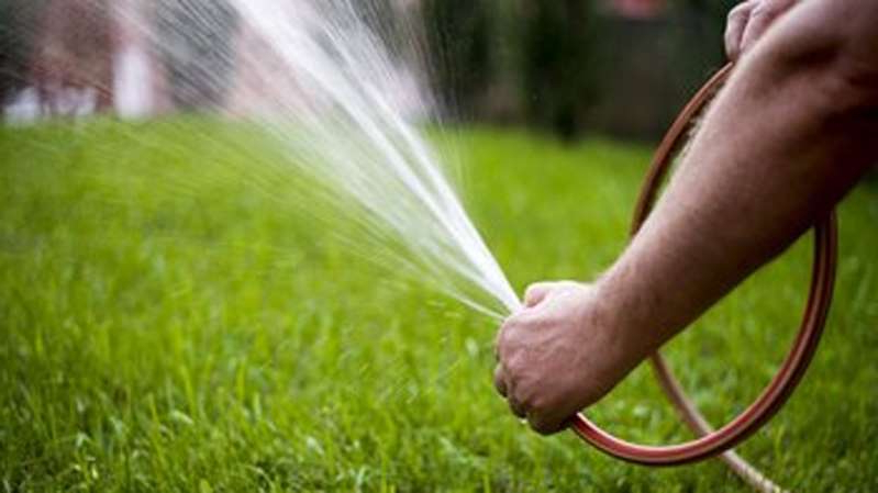 New South Wales water restrictions are expected to be scrapped from midnight.