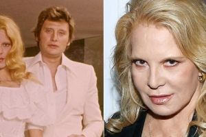 Entertainment Sylvie Vartan Her Big Update On Johnny S Infidelities During Their Marriage Pressfrom United Kingdom