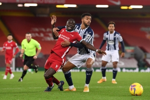 Sport Liverpool Miss Chance To Stretch Lead Tottenham Held At Wolves Pressfrom Australia