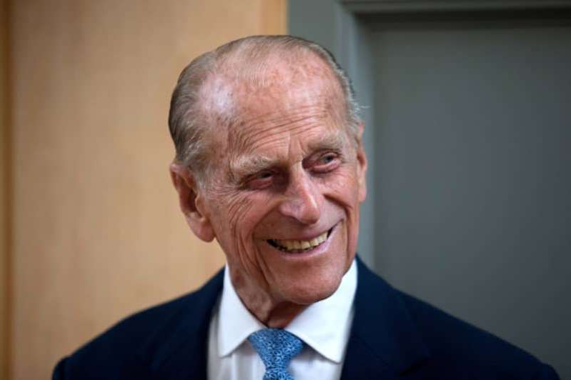 Entertainment This Present Awaits Prince Philip On His 100th Birthday Pressfrom Canada