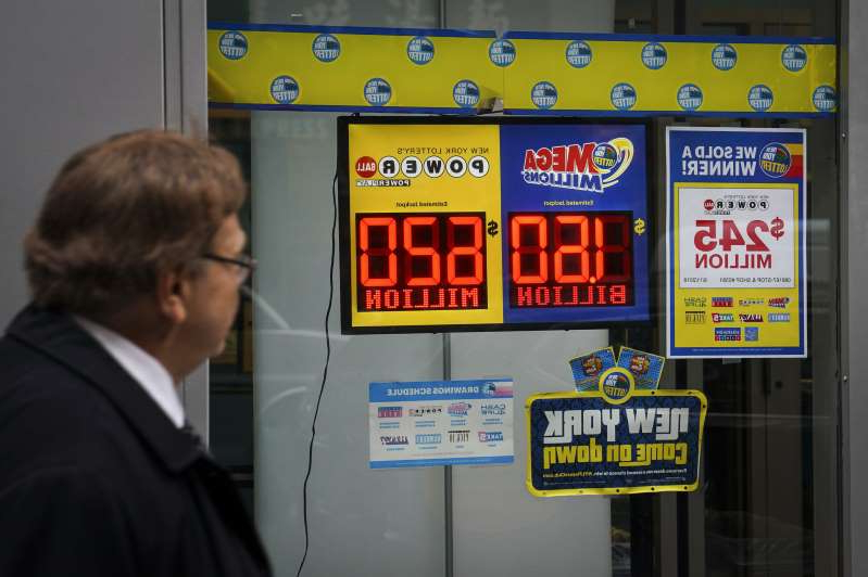 World Mega Millions Results Numbers For 01 08 21 Did Anyone Win The 520 Million Pressfrom Australia