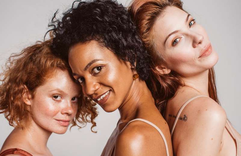 Style How To Choose The Best Hair Color For Your Skin Tone According To A Celebrity Stylist Pressfrom Us