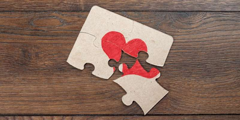 a close up of a piece of paper: It's easy to feel helpless watching your loved one go through a divorce. Here's what you can do to show your support during this trying time (and what you perhaps should avoid doing).