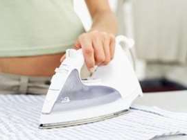 Are You Ironing Wrong? 8 Tips on Getting it Right