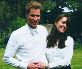 Prince William, Duke of Cambridge et al. posing for the camera: Prince William and Catherine, the Duchess of Cambridge are the real deal and as time goes on, and their most candid quotes are case in point - we look at the most telling things they've said about each other over the years.