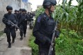 Indonesia's police kill six suspected Islamic militants