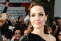 Angelina Jolie dazzles with her children on red carpet at Toronto premiere