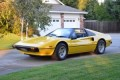 Just Listed: Well-Documented 1978 Ferrari 308 GTS
