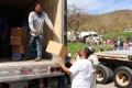 Puerto Rico town sees first FEMA aid delivery
